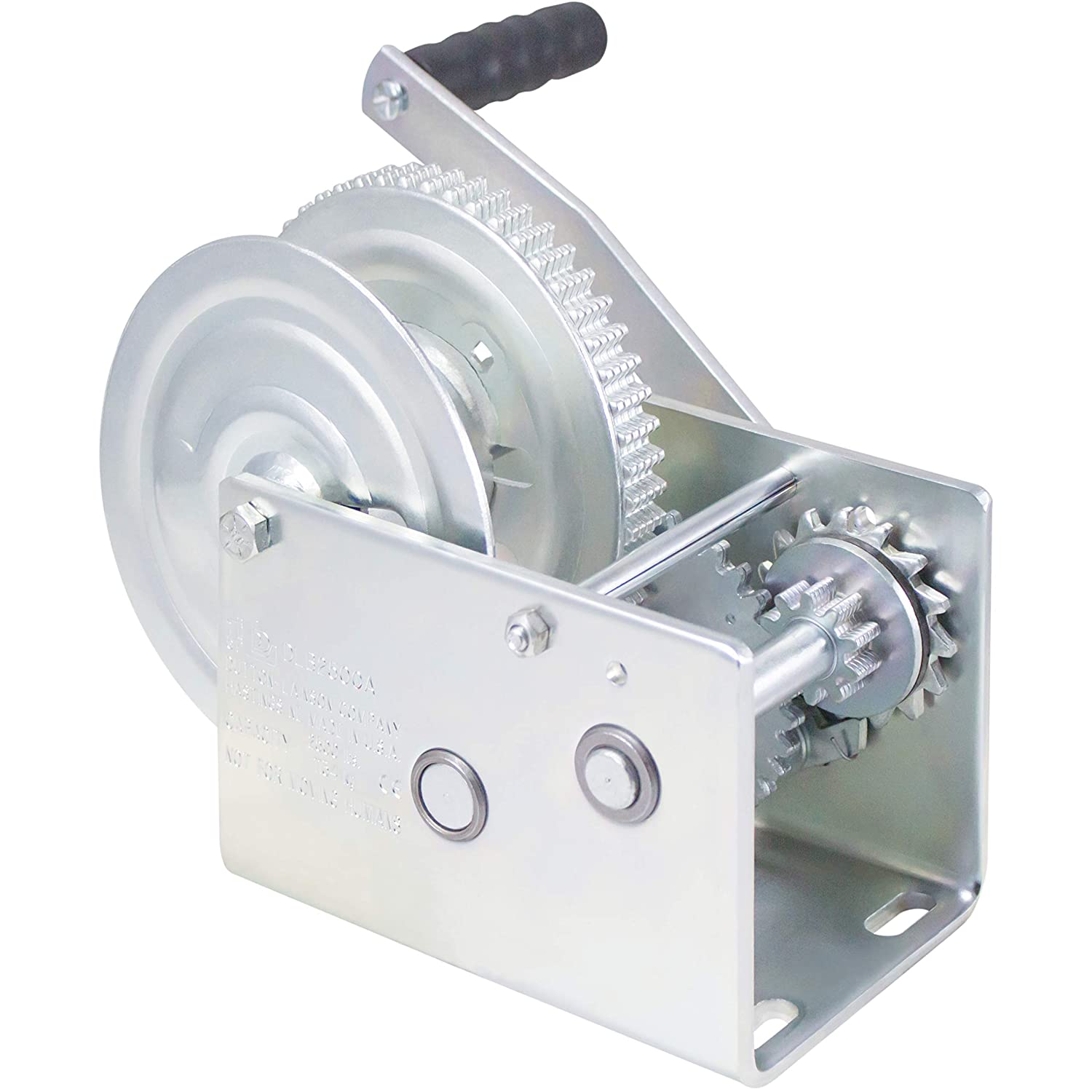 Dutton-Lainson DLB2500A Brake Winch 2500 lb