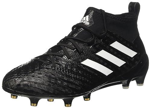 adidas calcio tutte nere