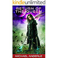 Return Of The Queen (The Kurtherian Endgame Book 8)