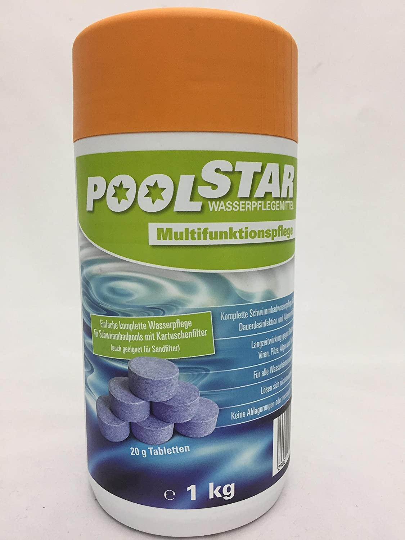 Poolstar Multifunktionspflege Steinbach
