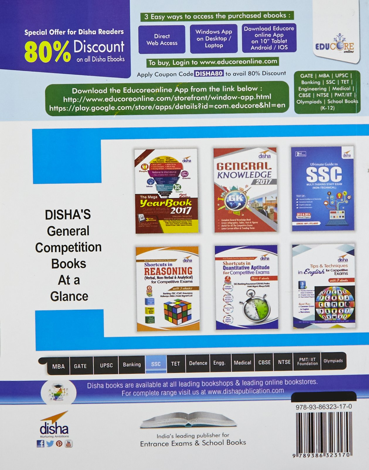 Buy 10 practice sets ssc multi tasking staff non technical exam buy 10 practice sets ssc multi tasking staff non technical exam book online at low prices in india 10 practice sets ssc multi tasking staff fandeluxe Choice Image