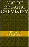 ABC of Organic Chemistry (English Edition)