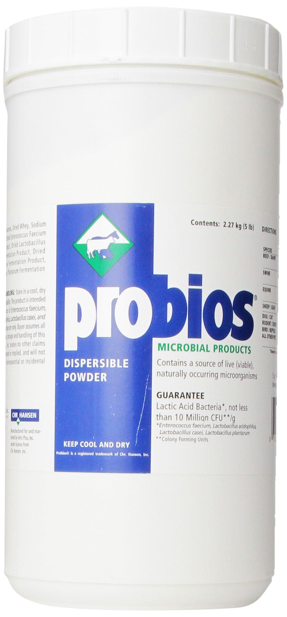 Probios® Dispersable Powder 5lb by Probios