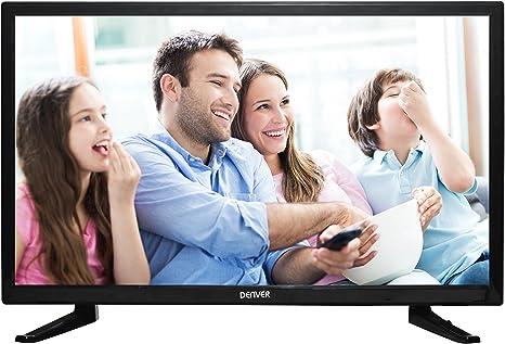 Denver LED-2268 - TV: BLOCK: Amazon.es: Electrónica