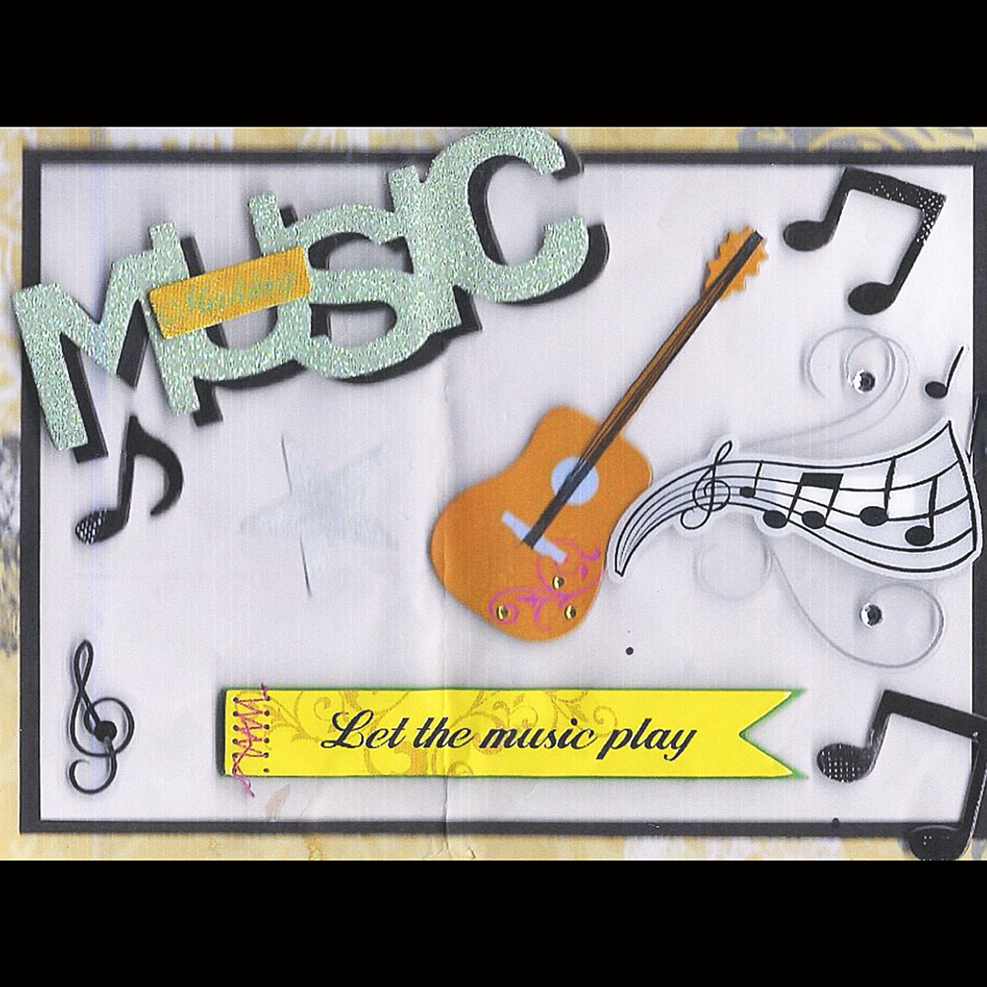 Let the Music Sale Special Price Play 2021