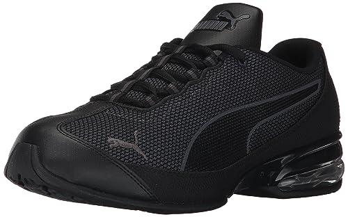 e9bb43a5d5ac PUMA Men s Reverb Knit Sneaker Grey  Puma  Amazon.ca  Shoes   Handbags