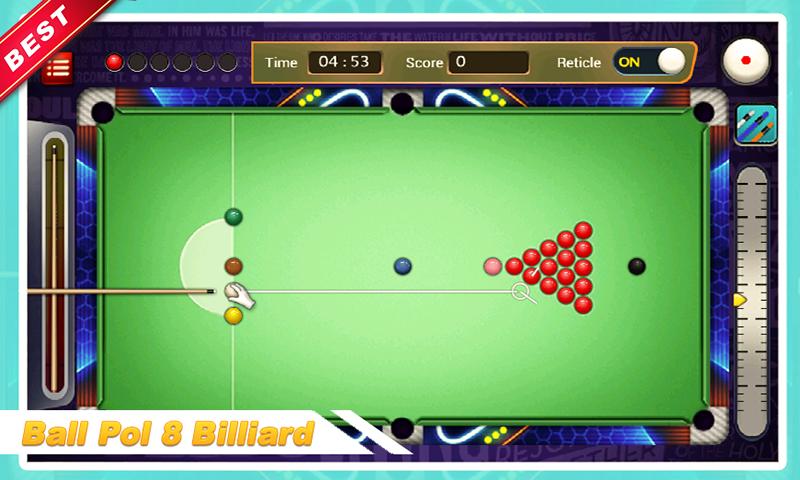 8 Ball Pool – Billard Pool: Amazon.es: Appstore para Android