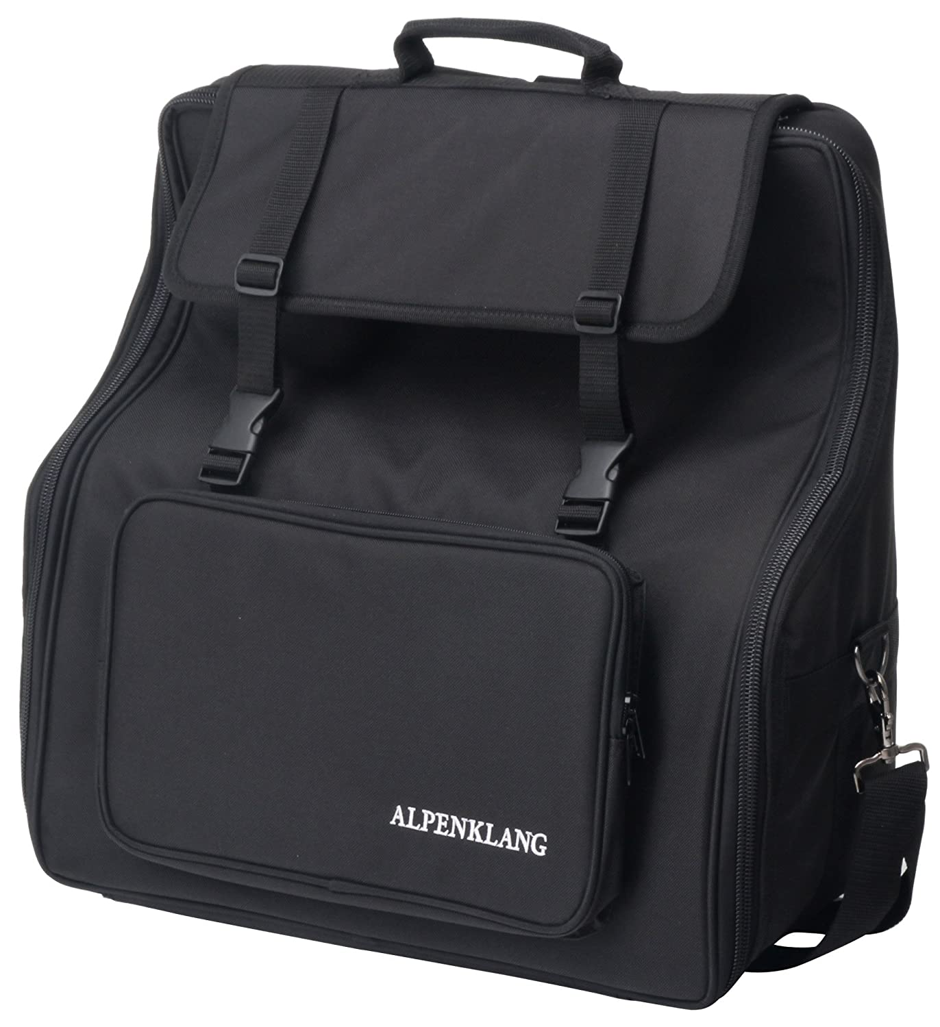 Alpenklang 'Calida' accordion pocket II/48, black II48BAG
