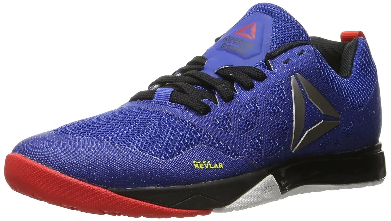 Reebok Men's CROSSFIT Nano 6.0 Cross Trainer Reebok Footwear Reebok CrossFit Nano 6.0-M