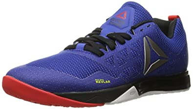 5f989ea2decb Reebok Men s Crossfit Nano 6.0 Cross-Trainer Shoe