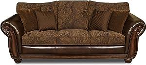 amazon com simmons upholstery 8104 01 zephyr aspen chair kitchen rh amazon com