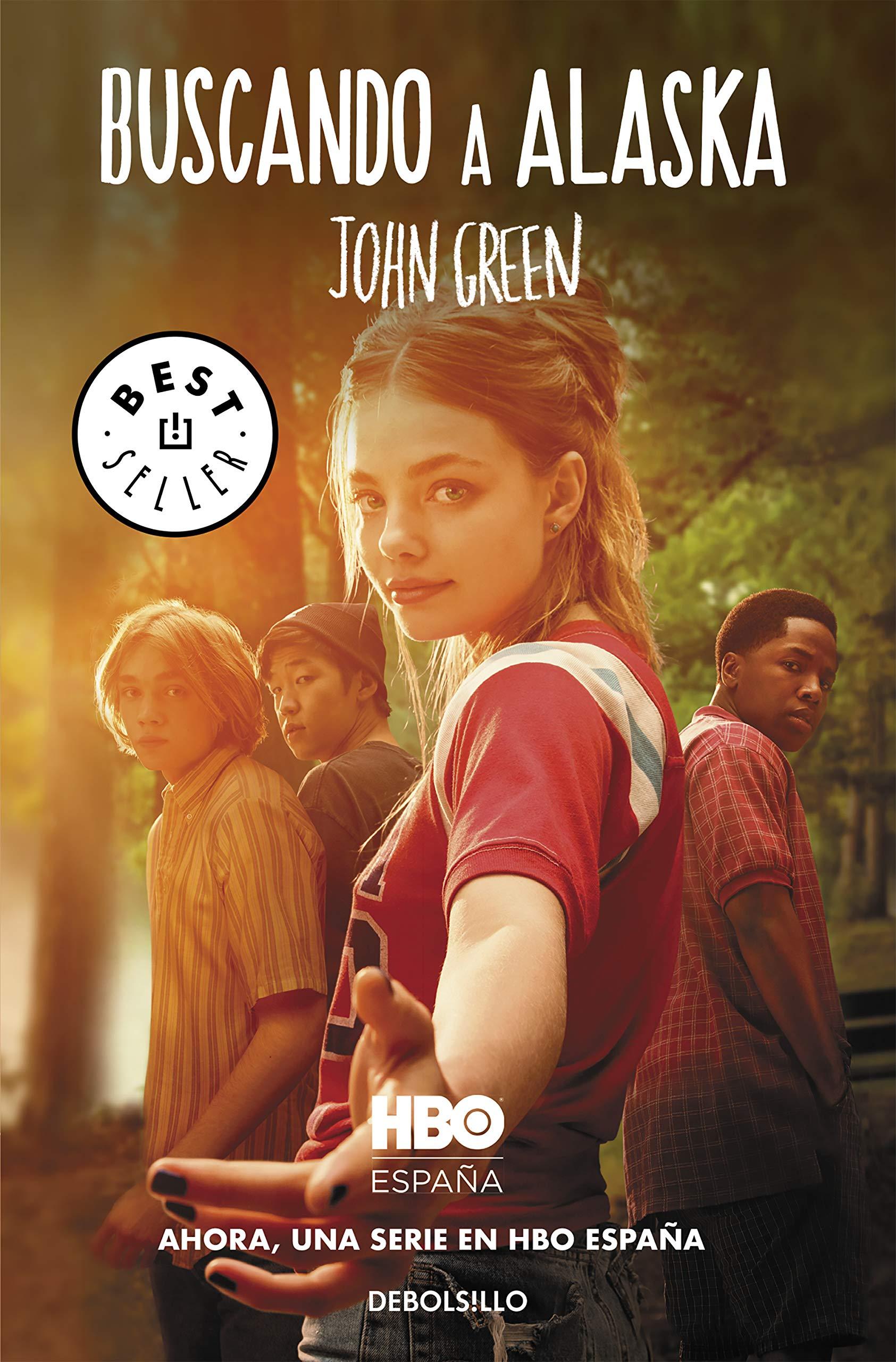 Buscando a Alaska (Best Seller): Amazon.es: Green, John, AURA ...