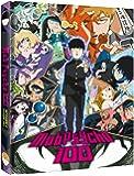 Mob Psycho 100 - Integrale saison 1 - Edition Collector Bluray [Blu-ray]
