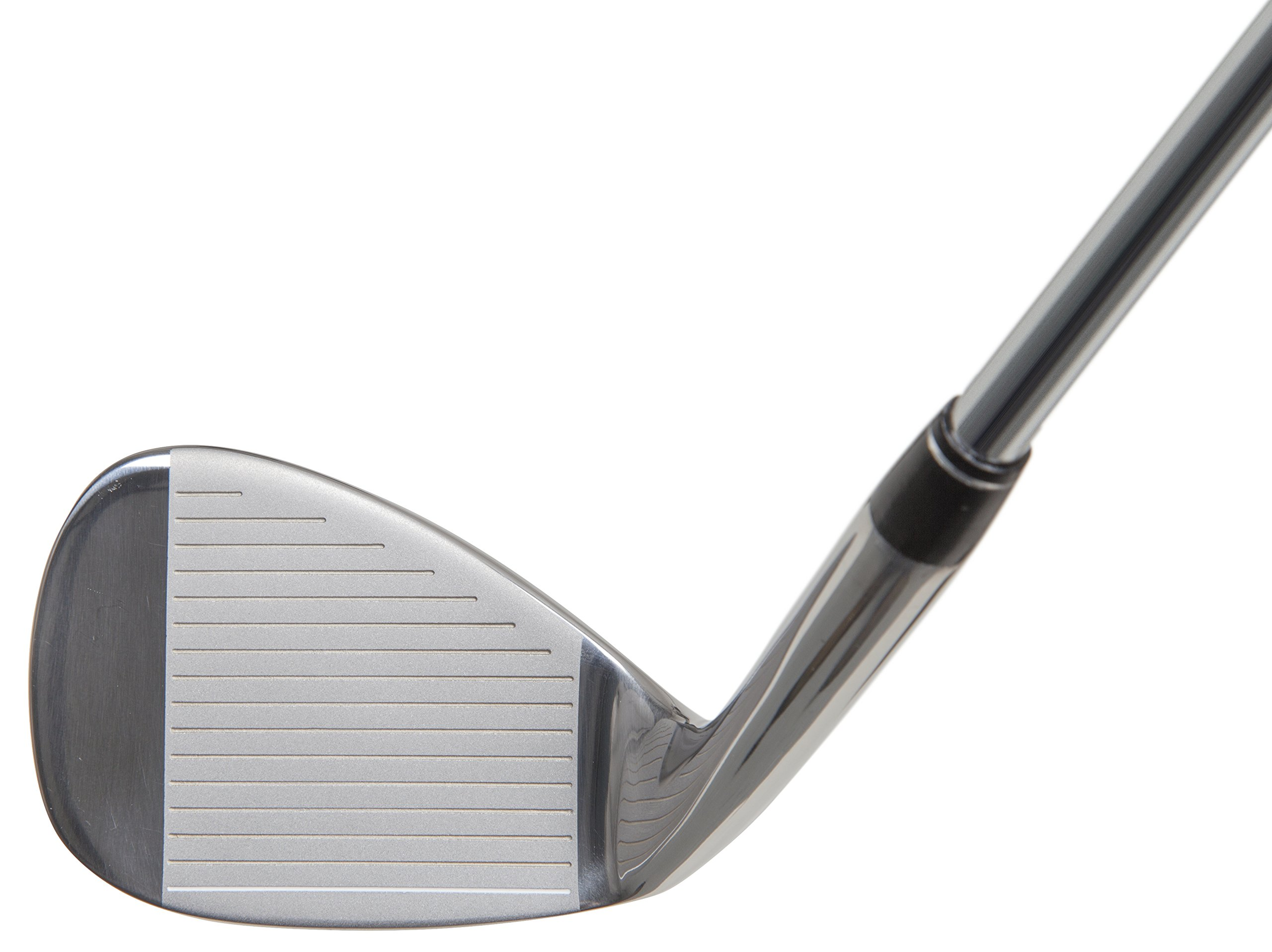 Pinemeadow Golf Men's Pre 4 Wedge Set, Right Hand, Steel, Regular, 52, 56, 60, 64 by Pinemeadow Golf