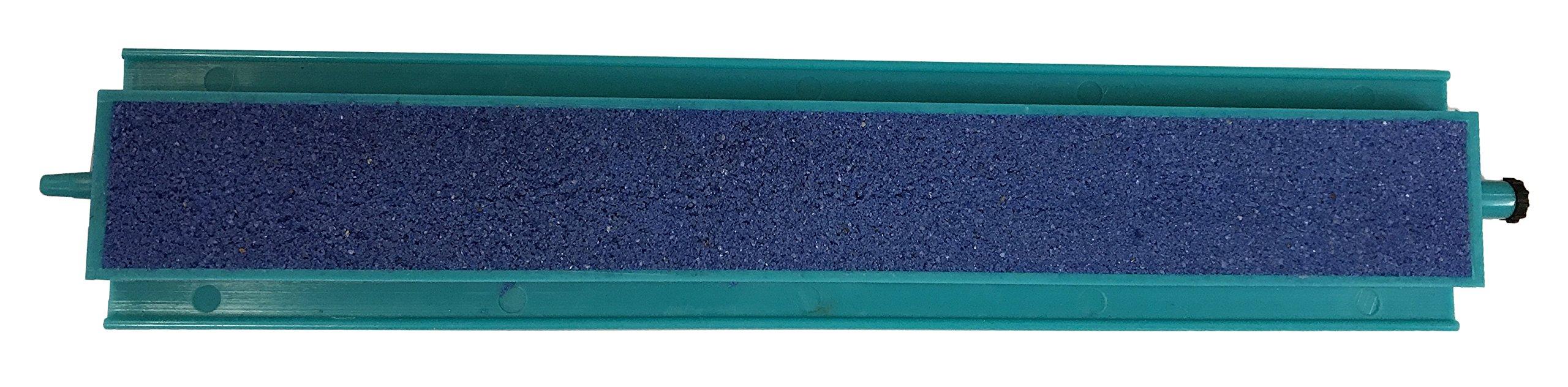 Genuine Aquarium Fish Tank Air Stone Aerator Attachment For Air Pump ...