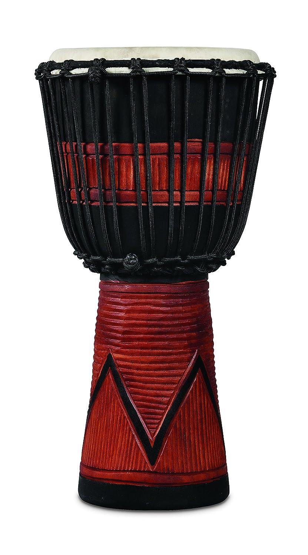 高質 LP (ラテンパーカッション)/LP713MB World Beat Woodart Djembe - - World Medium Woodart Black ジャンベB01J3S8IHQ, 神戸オバタ堂:c3bbfa49 --- rsctarapur.com