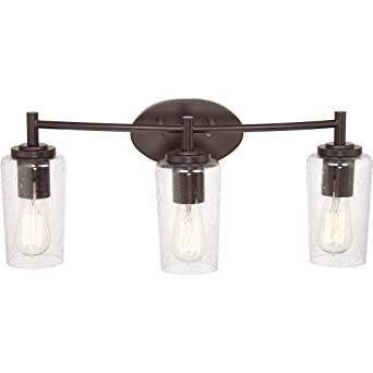 Quoizel eds8603wt edison with western bronze finish bath fixture quoizel eds8603wt edison with western bronze finish bath fixture and 3 lights brown aloadofball Choice Image