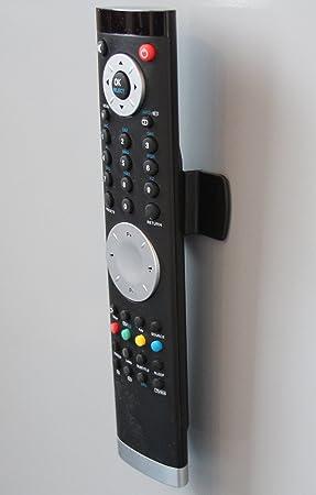 Remote Control Holder by electrosmart for TV / Video / Car Radio / CD /