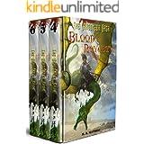 Dragoneer Saga - Blood of Royalty: Books 4, 5, & 6 (Dragoneer Saga Boxed Set Book 2)