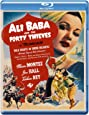 Ali Baba and the Forty Thieves [Blu-ray] [1944]