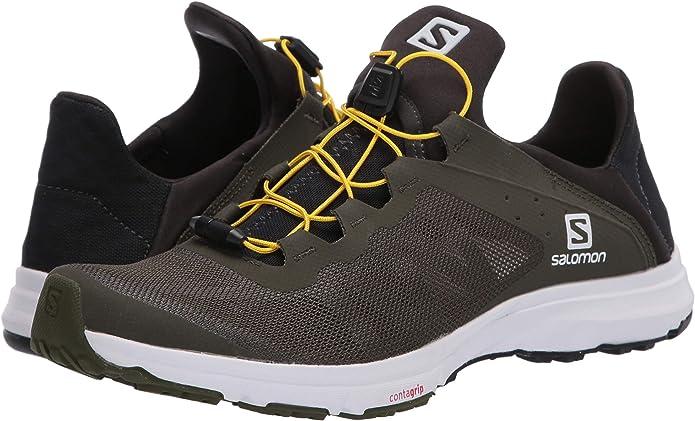 SALOMON Shoes Amphib Bold, Zapatillas de Senderismo para Hombre: Amazon.es: Zapatos y complementos