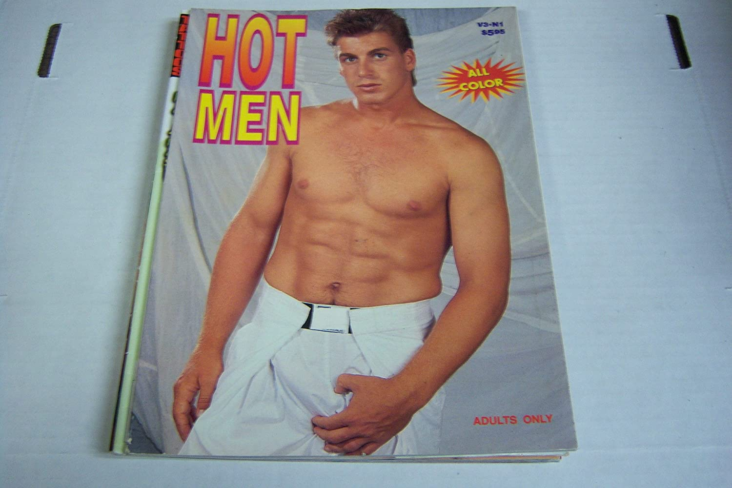 Hot mens gay