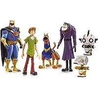 Scooby Doo 7186 SCOOB - Figura de acción