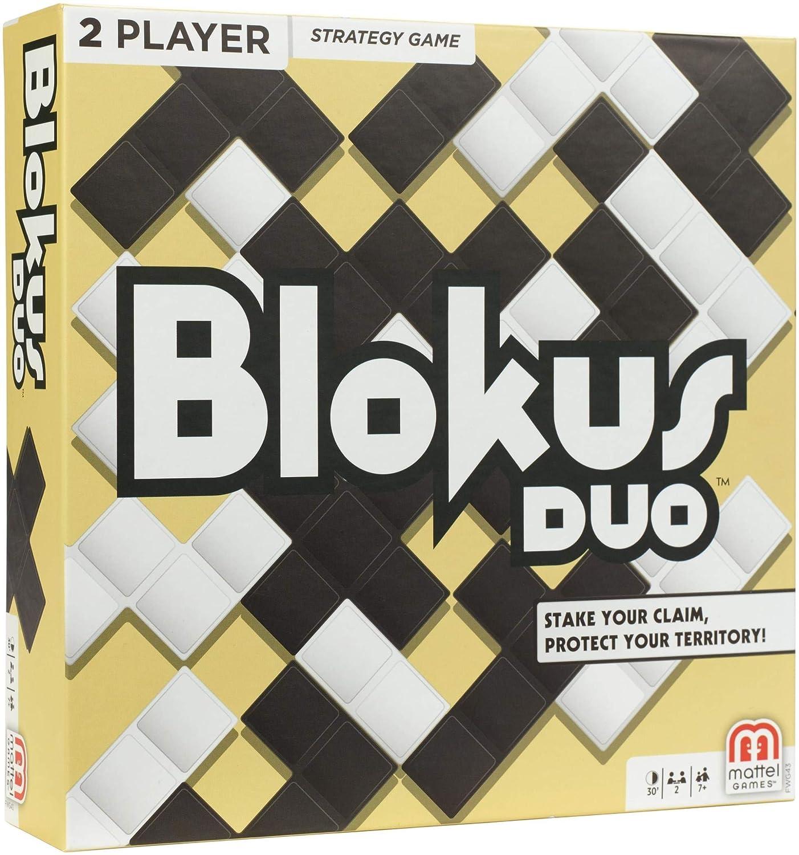 BlokusDUO(ブロックスデュオ)