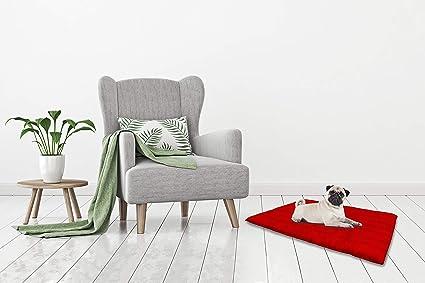 Tappeto Morbido Per Cani : Elegant tprosso tappetino per cani con cerniera sfoderabile