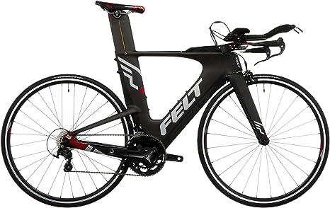 Felt IA16 - Bicicletas triatlón - negro Tamaño del cuadro 54 cm 2017 ...