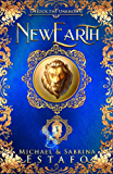 New Earth (Unlock the Unknown Book 1)