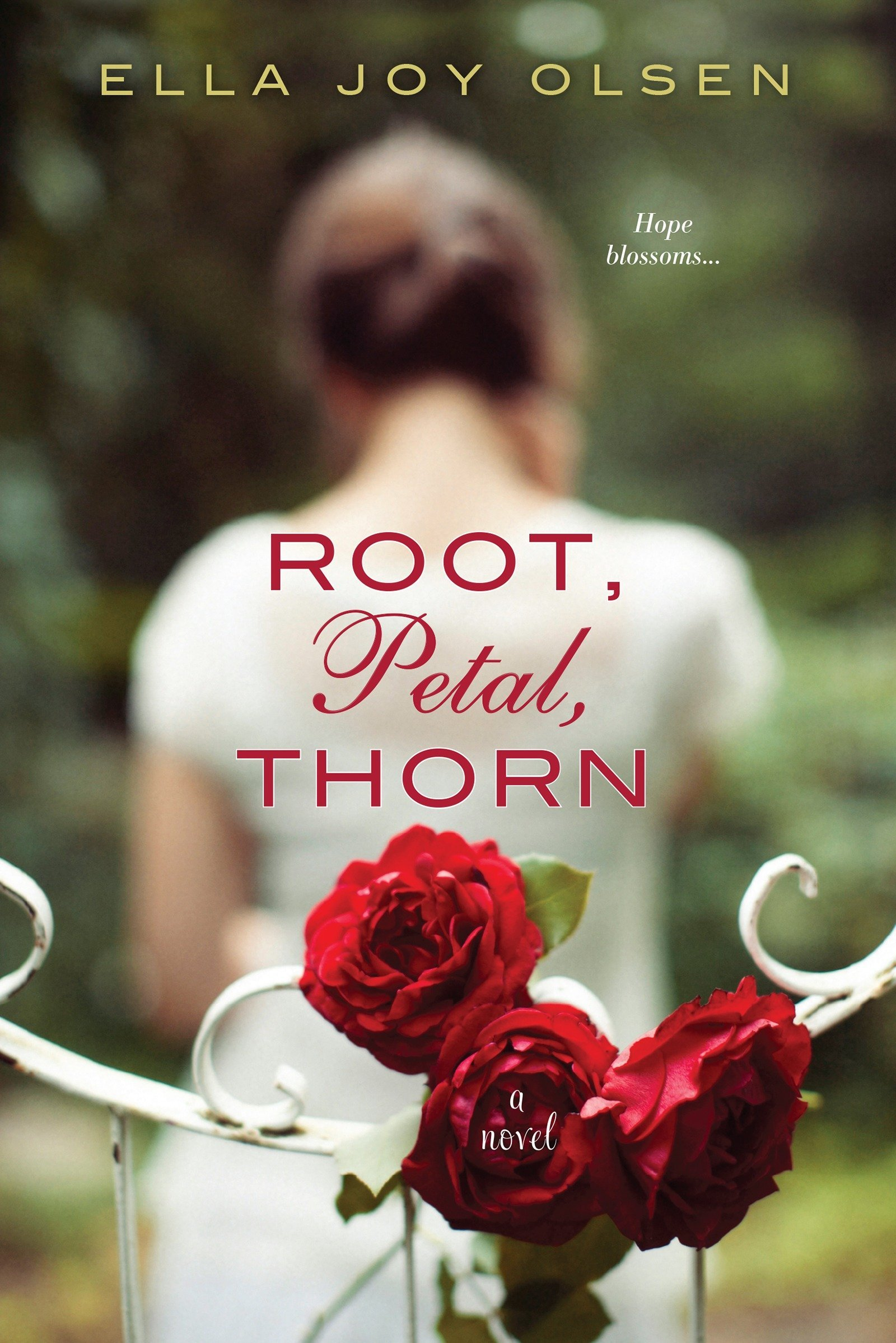 Root, Petal, Thorn pdf