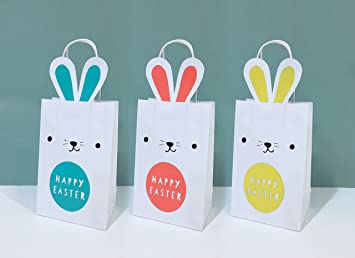 Amazon easter gift bags large health personal care easter gift bags large negle Images