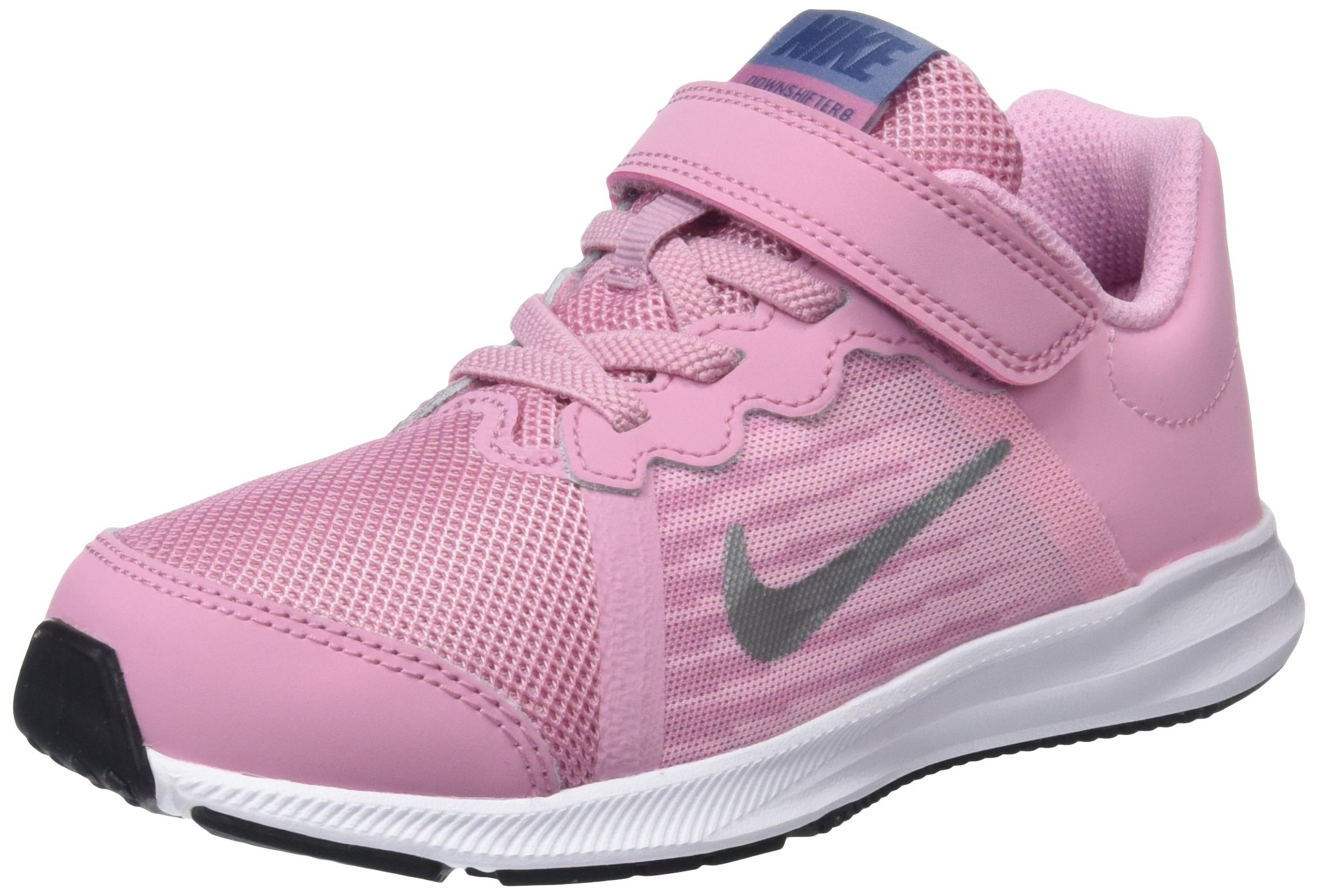 d0df8a3bed2 Galleon - NIKE Toddler Girls Downshifter Sneaker (3