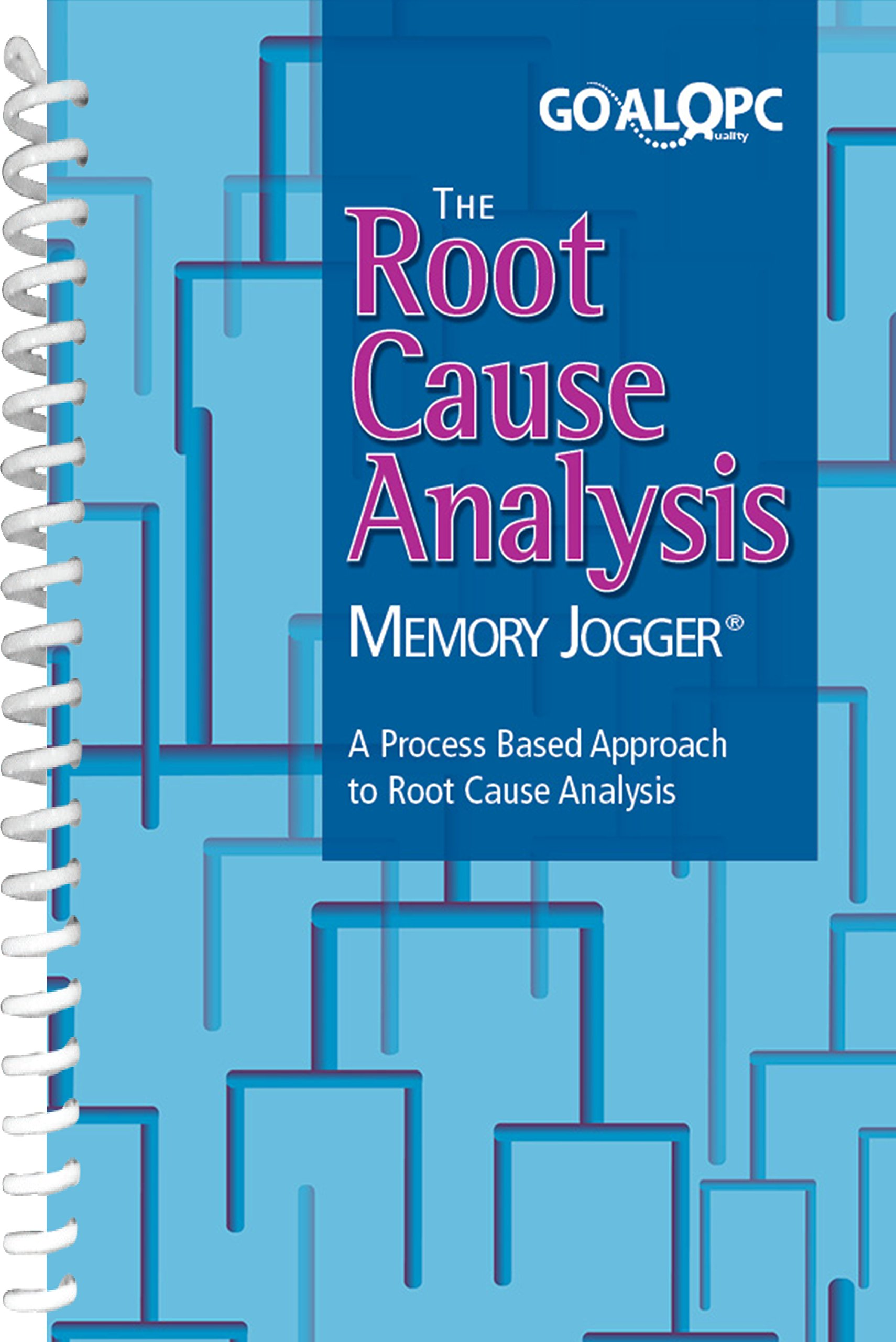 Root Cause Analysis Memory Jogger product image