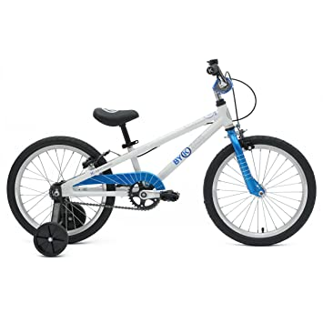 ByK E-350 Kid\'s Bike, 18 inch Wheels, 8.5 inch Frame, for Boys and ...