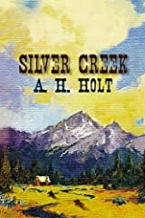 Silver Creek Kindle Edition