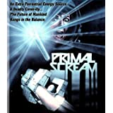 Primal Scream [Blu-ray]