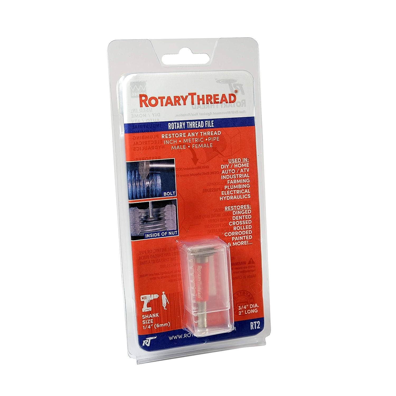 Rotary Thread File RT2