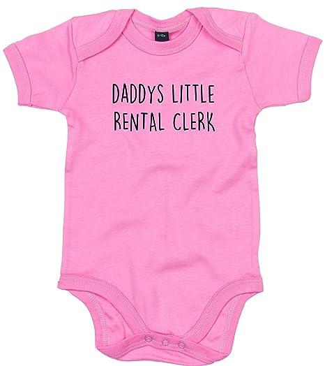 Alquiler empleado Baby Body suit personalizable recién nacido Babygrow cualquier color y tamaño para niño o