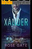 Xánder: En la noche más oscura, siempre brilla una estrella (SPEED nº 1) (Spanish Edition)