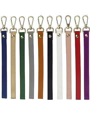 Active Gold Tone Metal Handbag Strap Ornament Swivel Snap Hook 5 Pcs Luggage & Bags