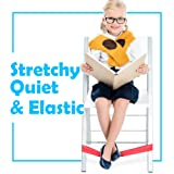 Stretchy Resistance Fidget Bands Toy for Kids 3