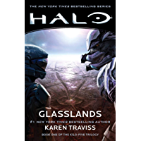 Halo: Glasslands: Book One of the Kilo-Five Trilogy (English Edition)