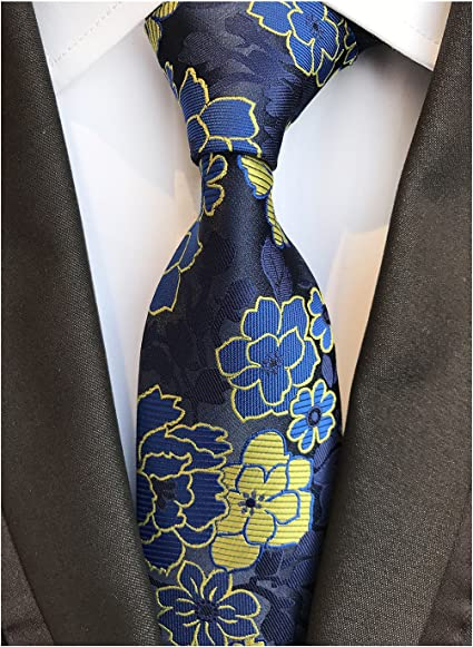 Mens Hot Dogs Neck Ties Printed Slim Skinny Ties for Men