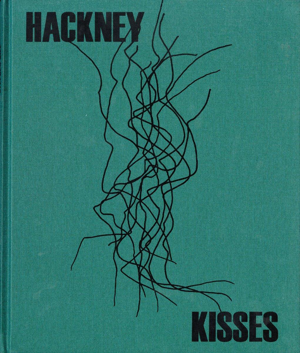 Stephen Gill: Hackney Kisses