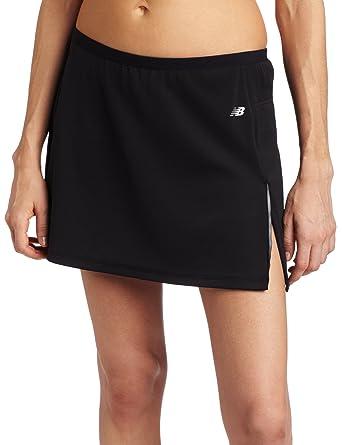New Balance - Falda de Running para Mujer: Amazon.es: Ropa y ...