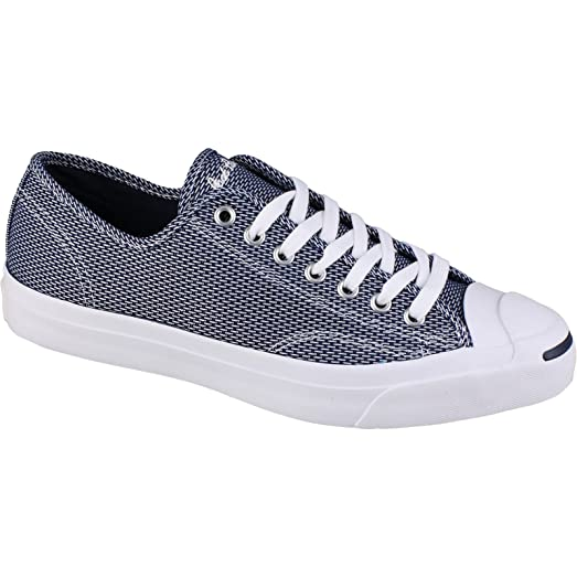Converse Men's Jack Purcell Jack Ox Casual Sneakers from Finish Line RNurFrmq