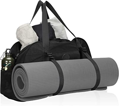 Amazon.com: Hynes Eagle Bolsa de deporte para gimnasio ...