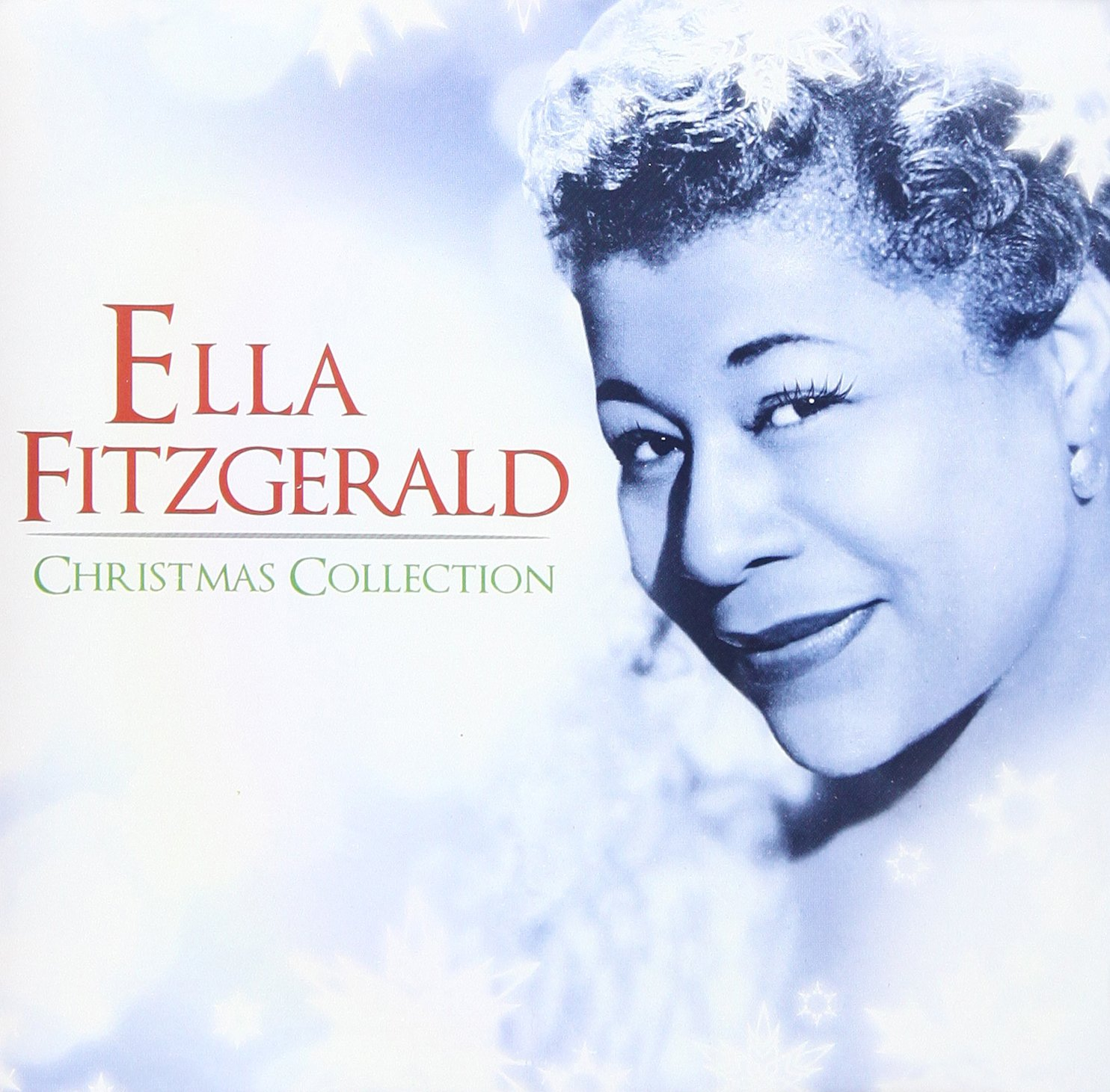 Ella Fitzgerald - Ella Fitzgerald Christmas Collection - Amazon ...
